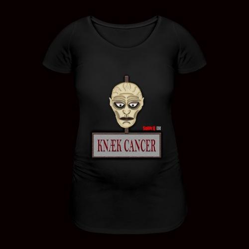 Knæk Cancer Kollektion ! - Vente-T-shirt