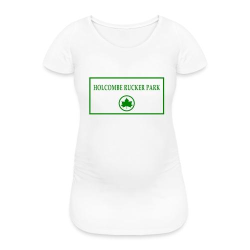 RuckerPark - Maglietta gravidanza da donna
