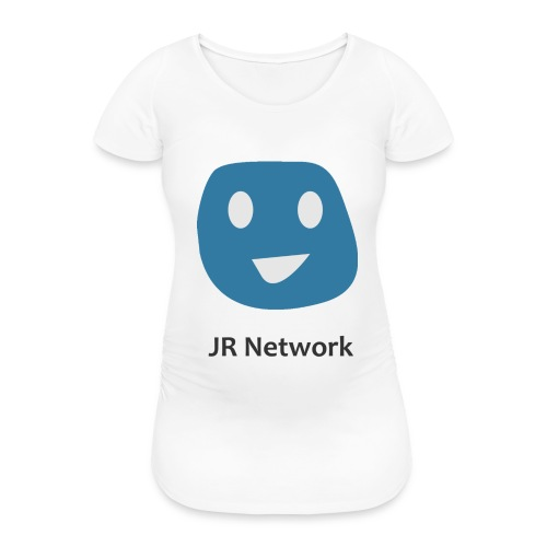 JR Network - Women's Pregnancy T-Shirt