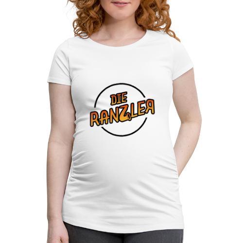 Die Ranzler Merch - Frauen Schwangerschafts-T-Shirt