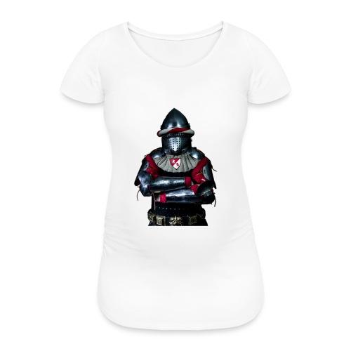 chevalier.png - T-shirt de grossesse Femme