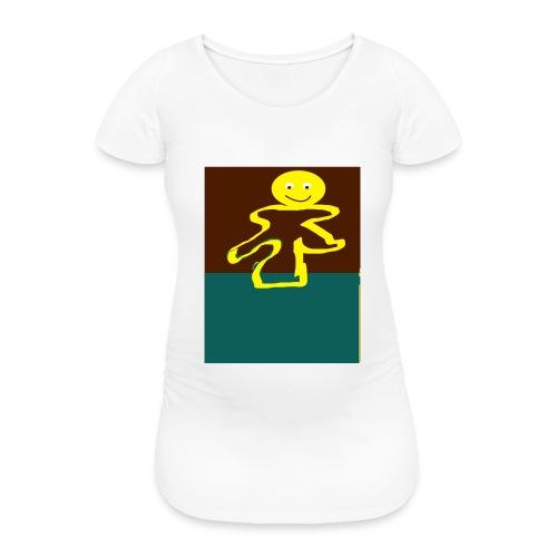 Glad mand - Vente-T-shirt