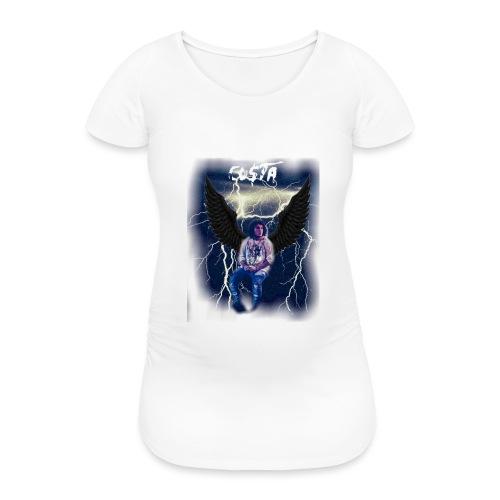Dark Co$ta - Women's Pregnancy T-Shirt