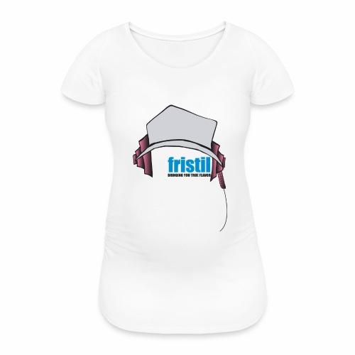 Cap - Gravid-T-shirt dam