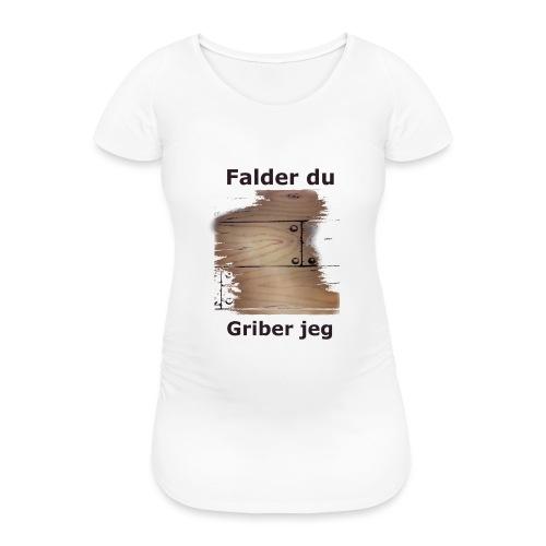 Gulvet Griber - Vente-T-shirt