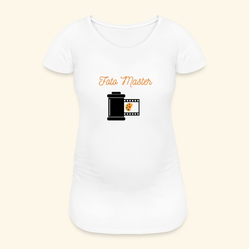 Foto Master 2nd - Vente-T-shirt