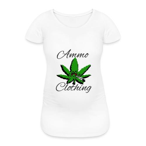 Mr Stoner Summer Wear - Women's Pregnancy T-Shirt
