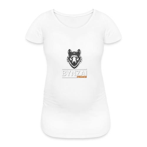 Casquette bynzai - T-shirt de grossesse Femme