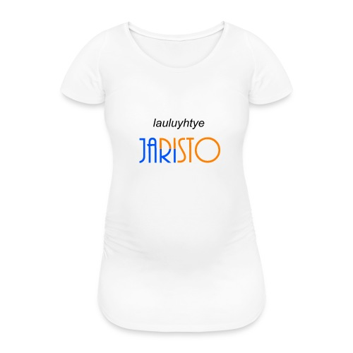 JaRisto Lauluyhtye - Naisten äitiys-t-paita
