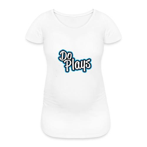 Kinderen Shirtje | DoPlays - Vrouwen zwangerschap-T-shirt