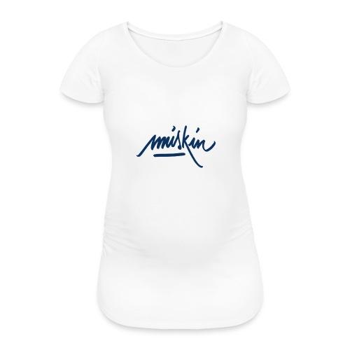 T-Shirt Miskin - T-shirt de grossesse Femme
