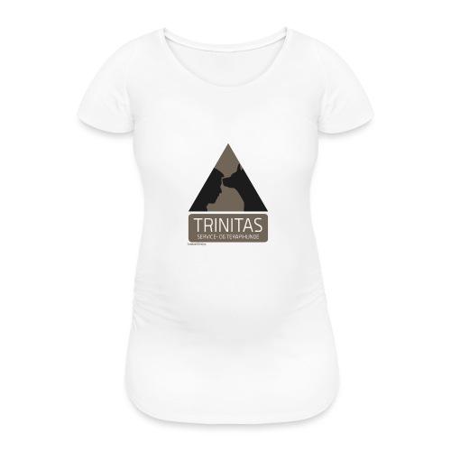 Trinitas forklæde - Vente-T-shirt