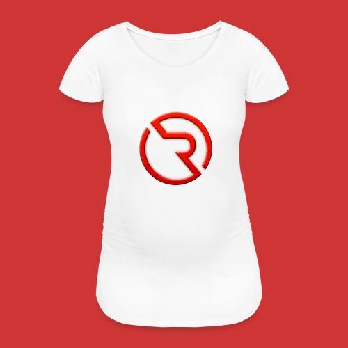 iRaizMerch - Frauen Schwangerschafts-T-Shirt