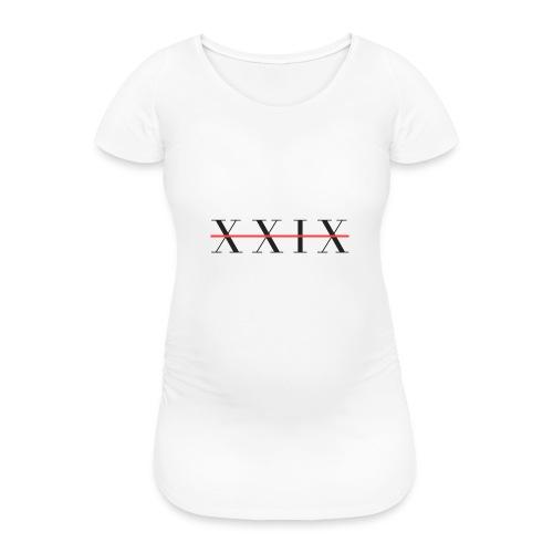XIXX - Women's Pregnancy T-Shirt
