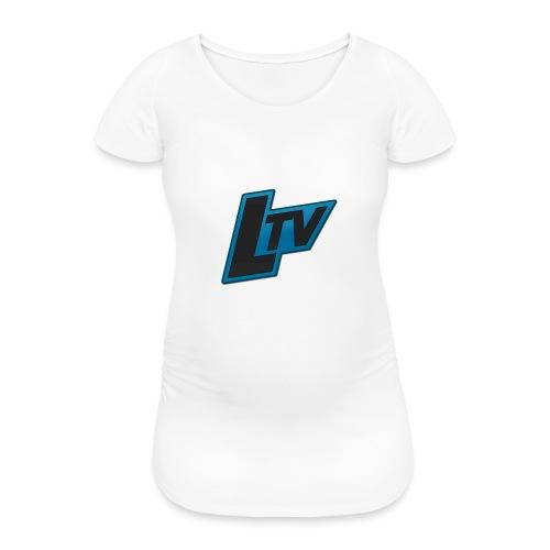Lundorff_tv - Vente-T-shirt