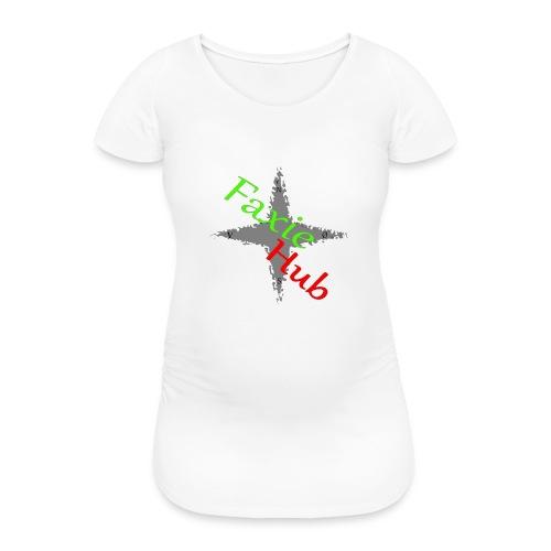 FaxieHub - Vente-T-shirt