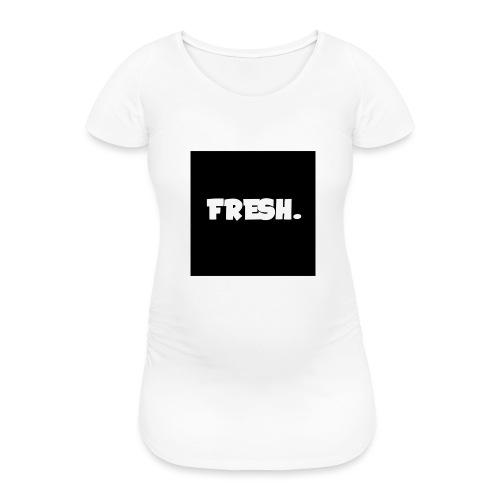 Telefoonhoesjes - Vrouwen zwangerschap-T-shirt