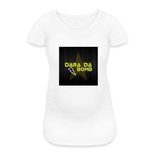 Blackout Range - Women's Pregnancy T-Shirt