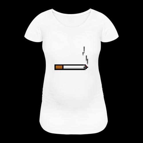 Garro - Vrouwen zwangerschap-T-shirt