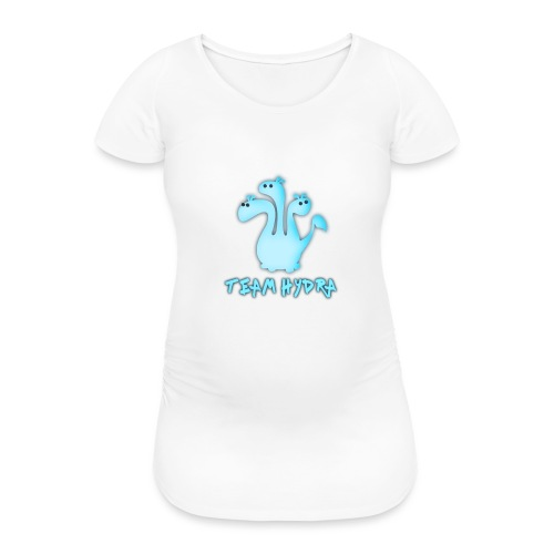 Team Hydra - Gravid-T-shirt dam
