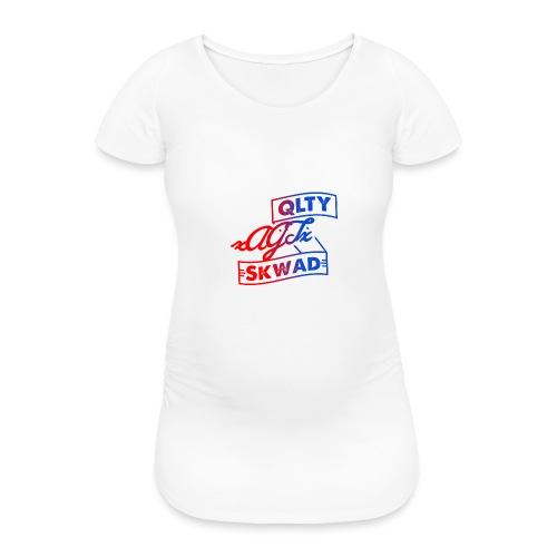 Swag - Gravid-T-shirt dam