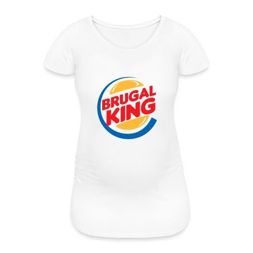 Brugal King - Camiseta premamá