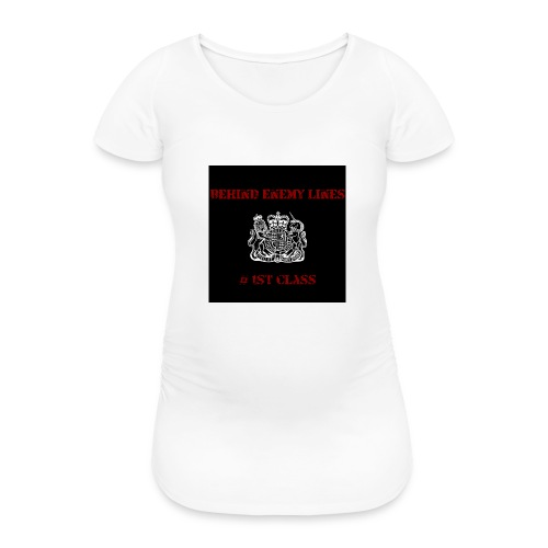 Front - Women's Pregnancy T-Shirt