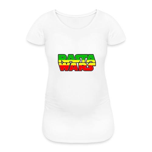 RASTA WARS KOUALIS - T-shirt de grossesse Femme