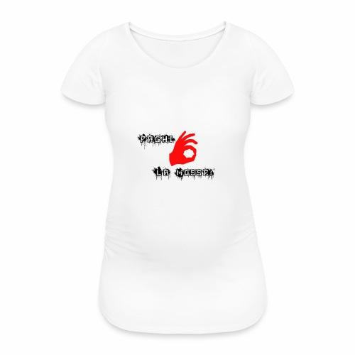 Paghi la mossa! - Maglietta gravidanza da donna