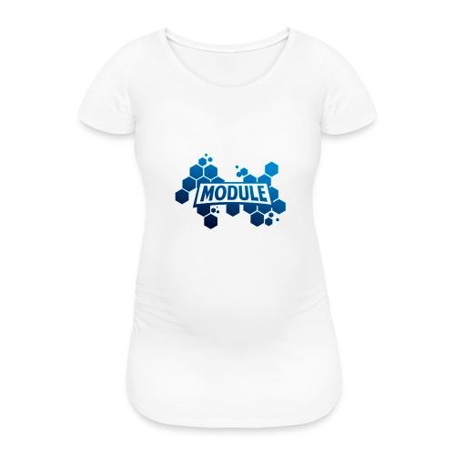 Module eSports - Women's Pregnancy T-Shirt