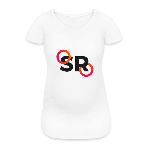 Simulator Radio - Women's Pregnancy T-Shirt