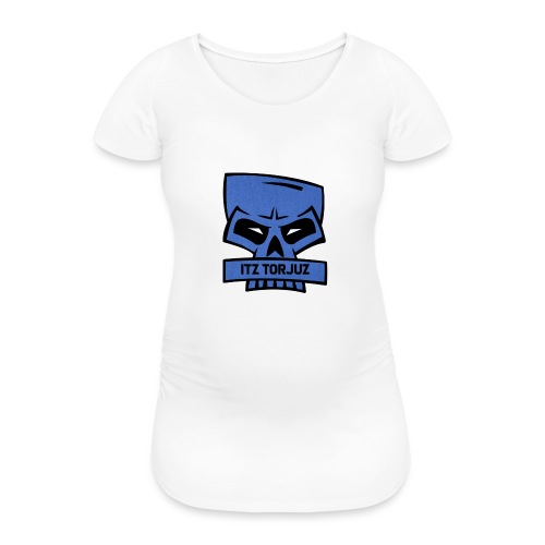Itz Torjuz - T-skjorte for gravide kvinner
