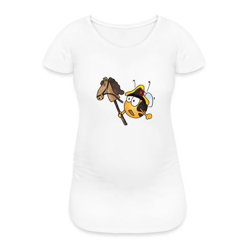 General Nachwuchs - Frauen Schwangerschafts-T-Shirt