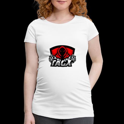 TagX Logo - Naisten äitiys-t-paita