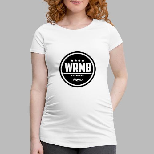 Balise principale - T-shirt de grossesse Femme