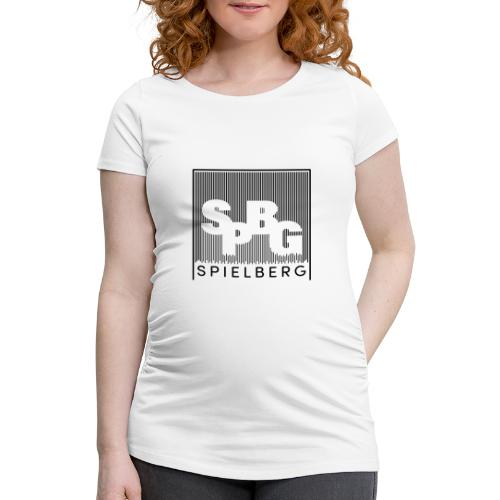 Spielberg 2018 - Frauen Schwangerschafts-T-Shirt