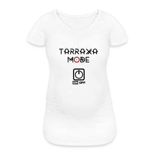 Tar Mode Black png - Women's Pregnancy T-Shirt