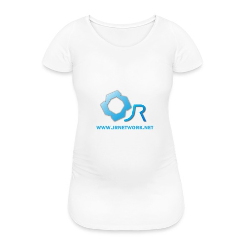 Official Logo - Women's Pregnancy T-Shirt