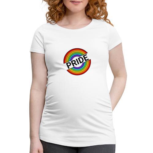 Pride regnbue - Vente-T-shirt