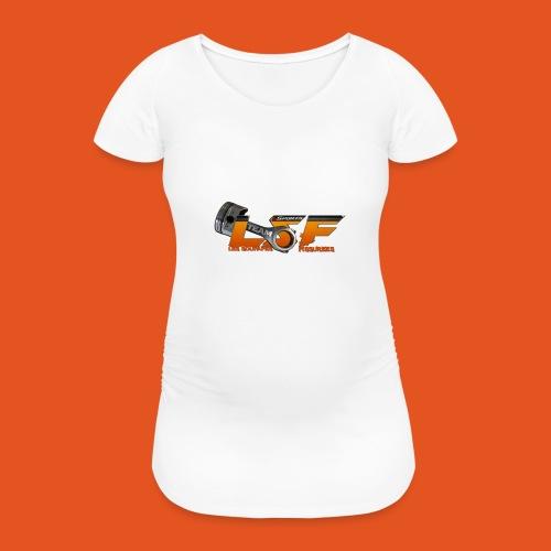 LSFlogo - T-shirt de grossesse Femme