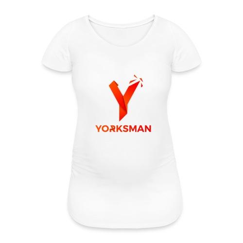 THeOnlyYorksman's Teenage Premium T-Shirt - Women's Pregnancy T-Shirt