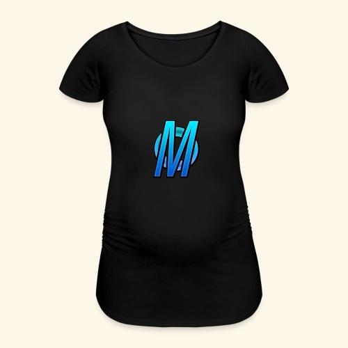 MirBlue - Naisten äitiys-t-paita