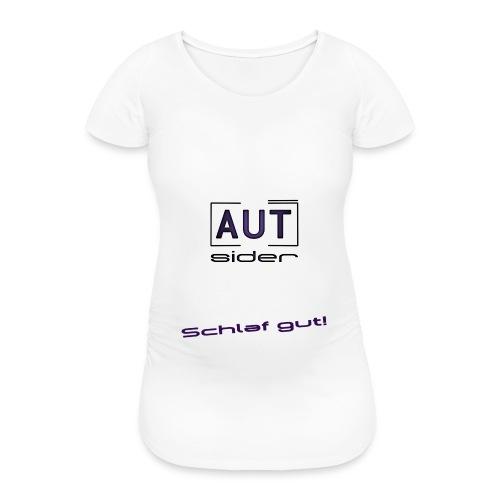 Avatarp png - Frauen Schwangerschafts-T-Shirt