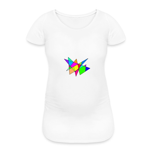 Phone Case Design - Women's Pregnancy T-Shirt