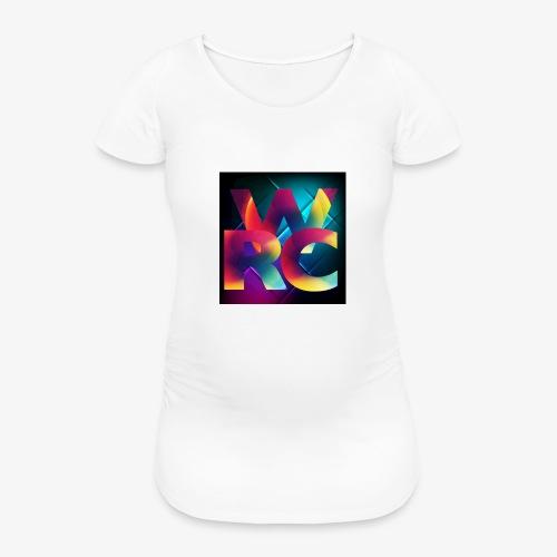 WeaRCore - T-shirt de grossesse Femme
