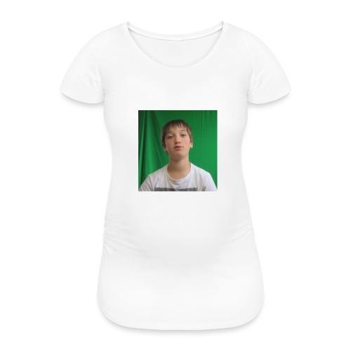Game4you - Vrouwen zwangerschap-T-shirt