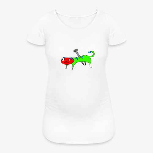 Kaatt - Gravid-T-shirt dam