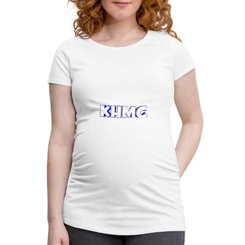 The Official KHMC Merch - Women's Pregnancy T-Shirt
