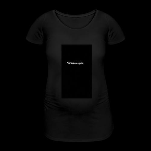 Body design Ranounou dezma - T-shirt de grossesse Femme