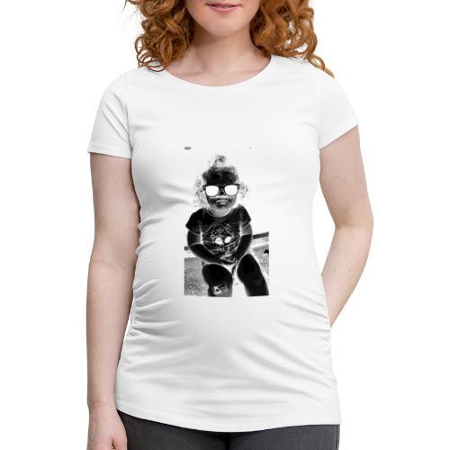 D3 - Women's Pregnancy T-Shirt